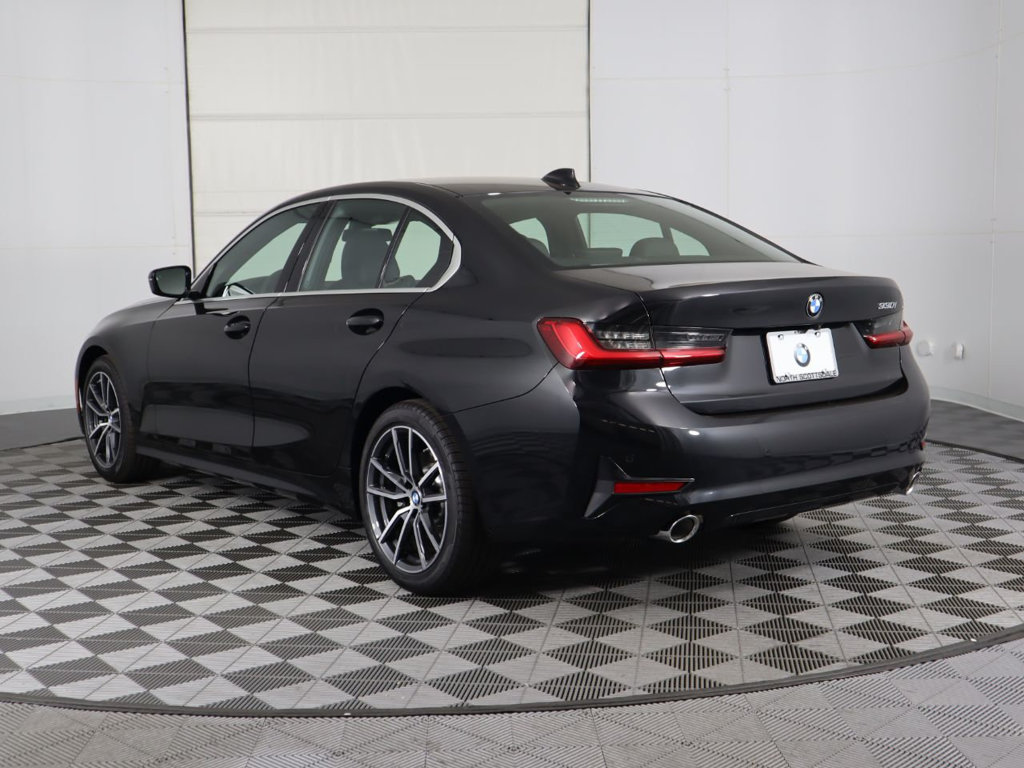 Pre-Owned 2019 BMW 3 Series COURTESY VEHICLE