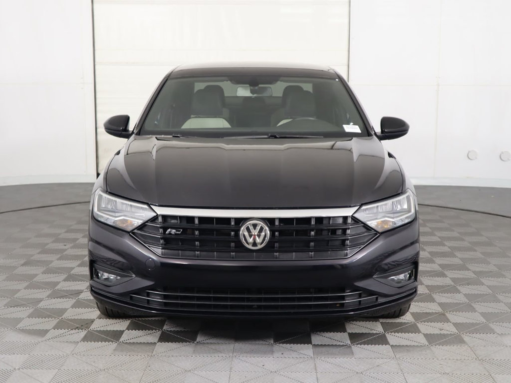 Pre-Owned 2019 Volkswagen Jetta 1.4T R-Line Automatic