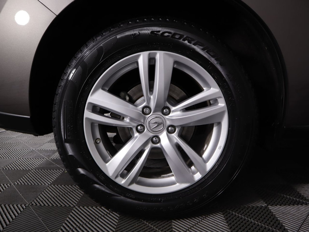 Pre-Owned 2013 Acura RDX FWD 4dr Tech Pkg