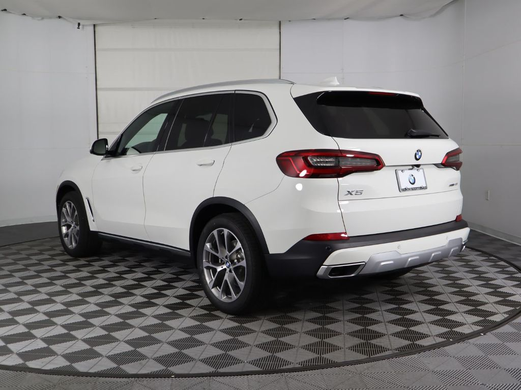 Pre-Owned 2020 BMW X5 COURTESY VEHICLE SUV in Phoenix # ...