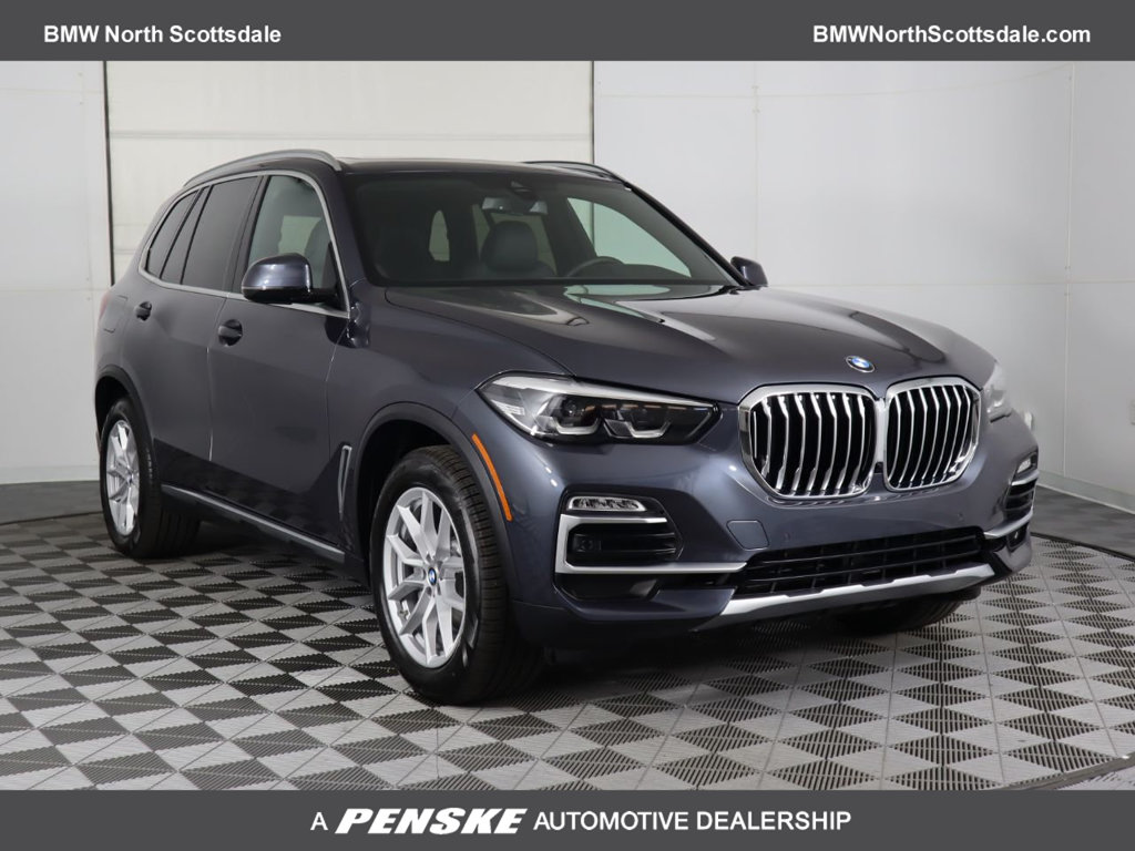 Pre-Owned 2019 BMW X5 COURTESY VEHICLE