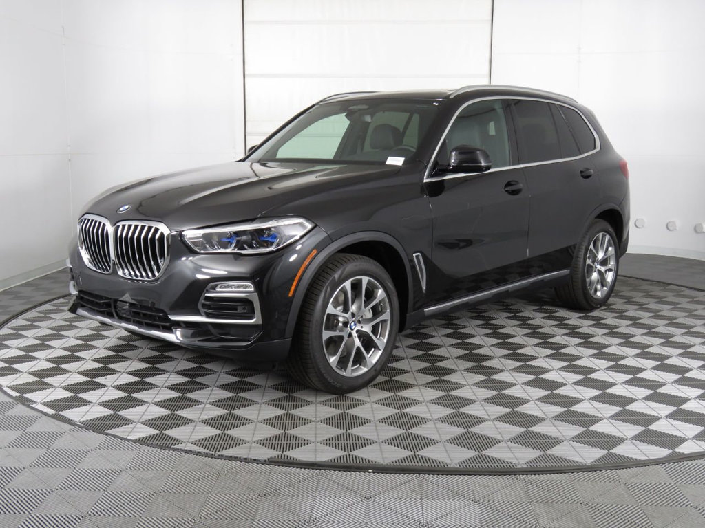 New 2020 BMW X5 xDrive50i Sports Activity Vehicle SUV in ...