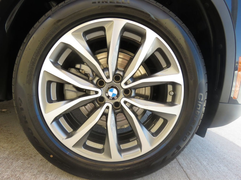 Pre-Owned 2019 BMW X3 COURTESY VEHICLE