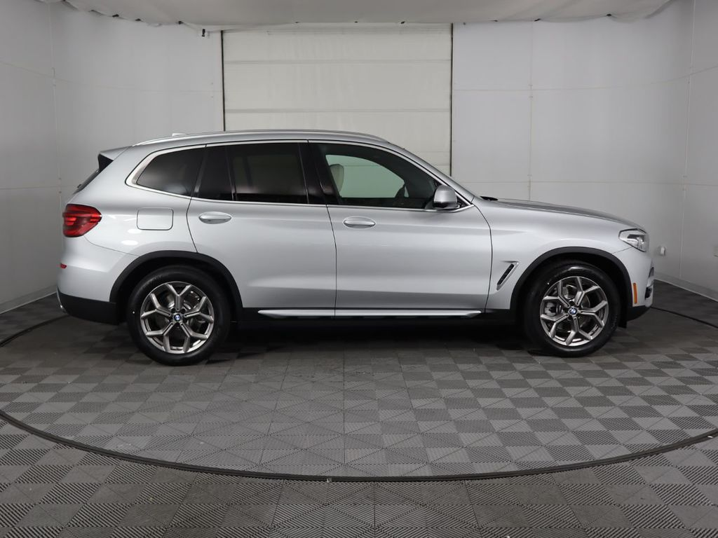 Pre-Owned 2020 BMW X3 COURTESY VEHICLE