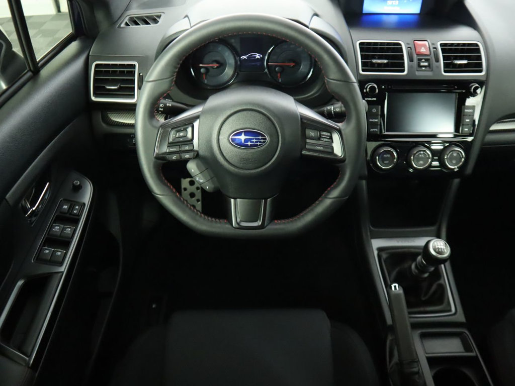 Pre-Owned 2019 Subaru WRX Manual