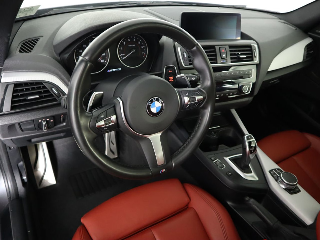 Certified Pre-Owned 2017 BMW 2 Series M240i