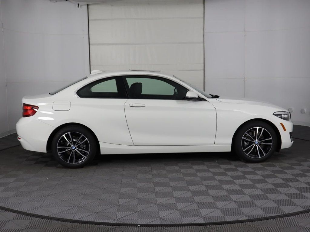 Pre-Owned 2020 BMW 2 Series COURTESY VEHICLE