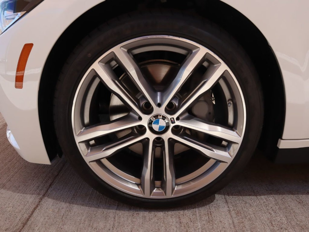 Pre-Owned 2020 BMW 4 Series COURTESY VEHICLE