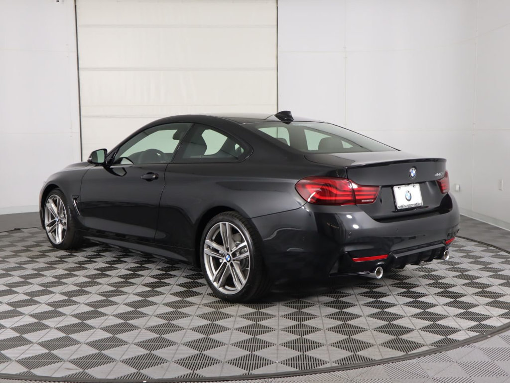 New 2020 BMW 4 Series 440i Coupe