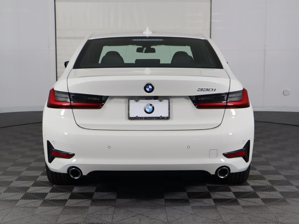 Pre-Owned 2020 BMW 3 Series COURTESY VEHICLE
