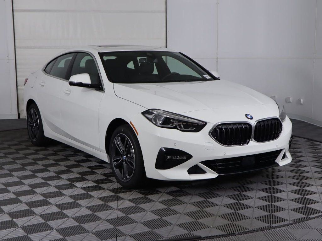 Pre-Owned 2020 BMW 2 Series 228i xDrive Gran