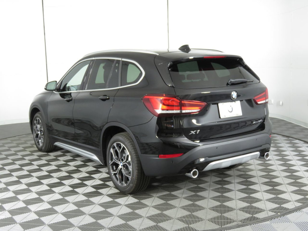 Pre-Owned 2020 BMW X1 COURTESY VEHICLE