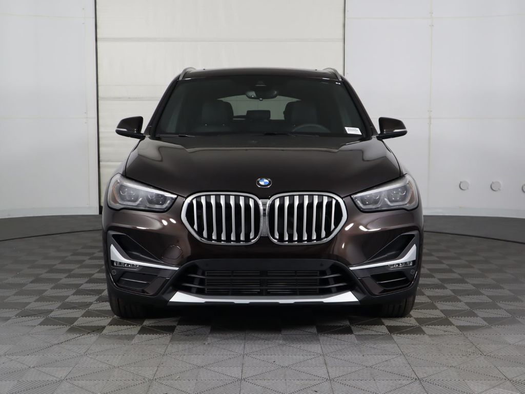 Pre-Owned 2020 BMW X1 sDrive28i Sports Activity Vehicle