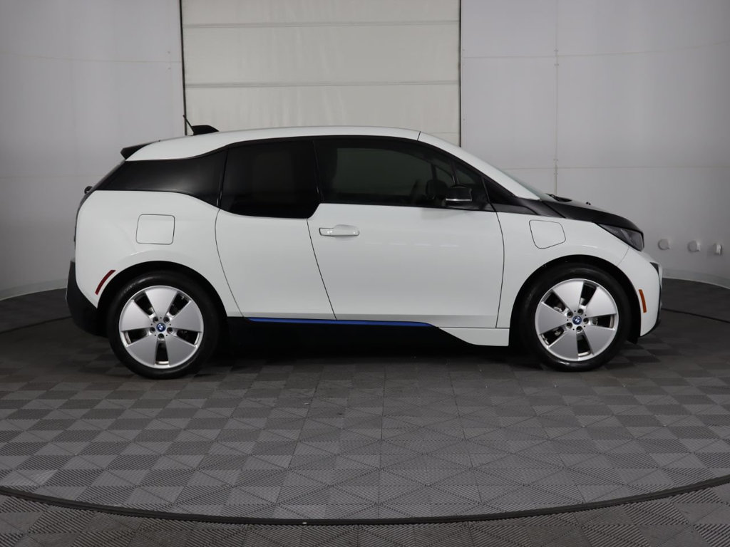 Certified Pre-Owned 2016 BMW i3 w/Range Extender