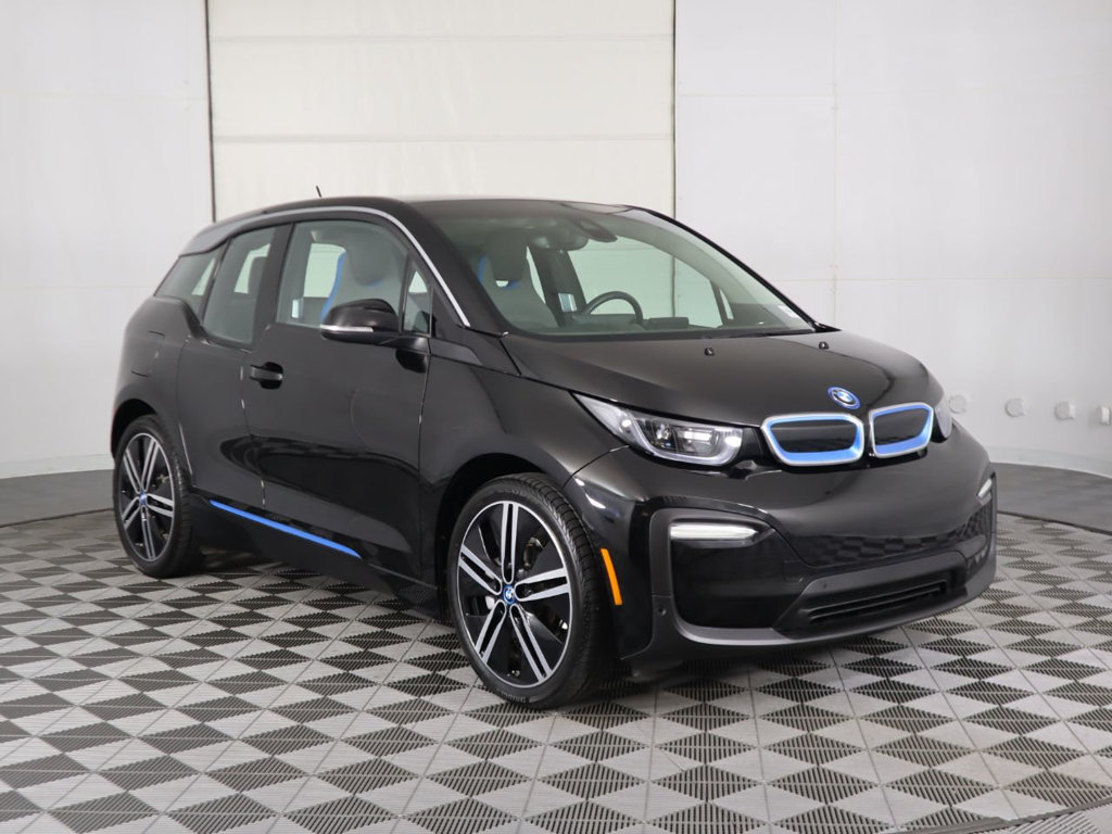 Certified Pre-Owned 2018 BMW i3 94 Ah